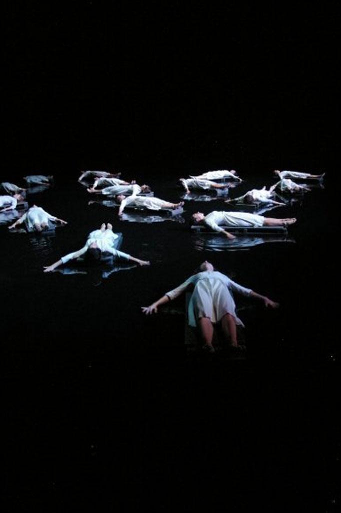 Izaskun Valmaseda. Katia Kabanova. Teatro Real.